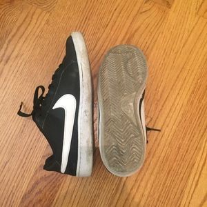 8dbb9fb7284064 Shoes - 🚫Sold on Depop 🚫 Nike court royale sneakers